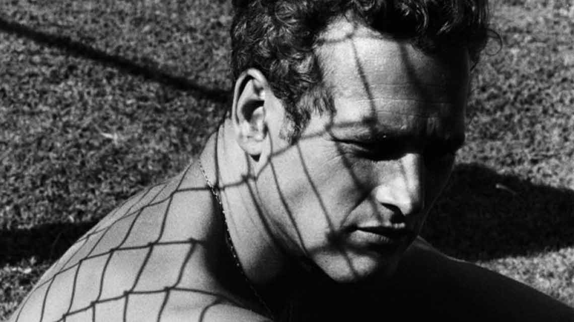 Dennis Hopper: The Lost Album at the Royal Academy