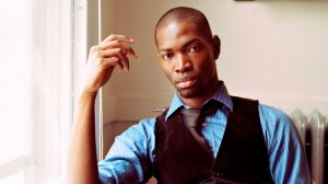 Tarell Alvin McCraney, to direct at the National Theatre this summer