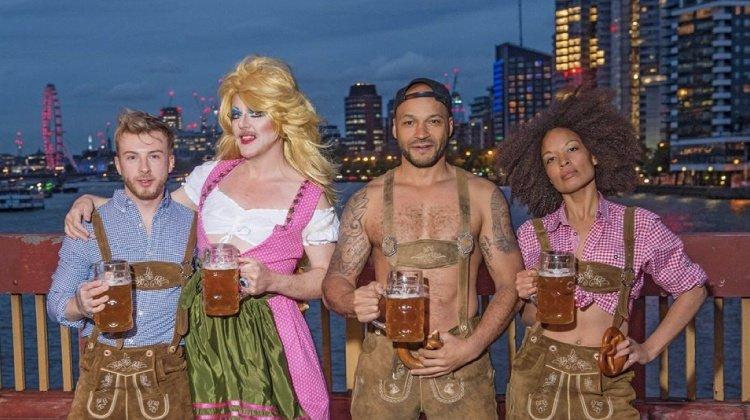 Pink Oktoberfest 2017