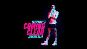 Coming Clean - Trafalgar Studios