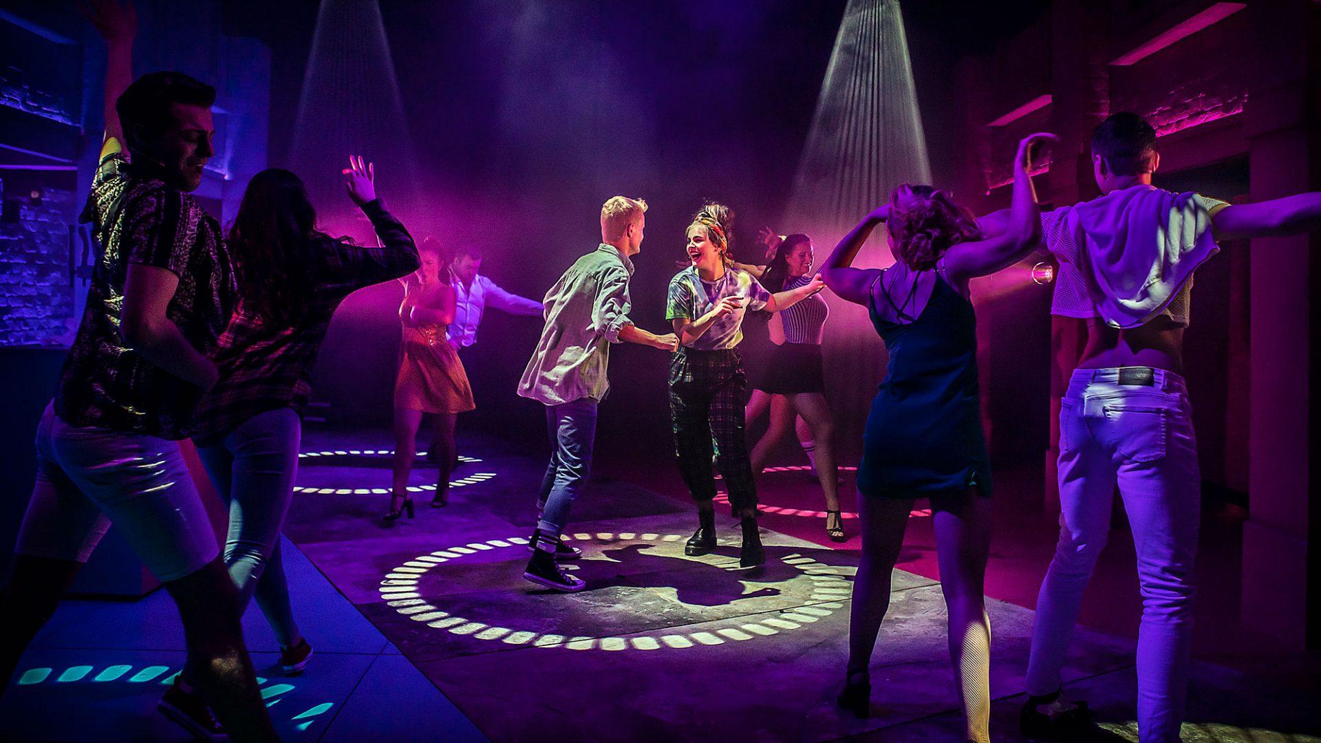 Soho Cinders - Charing Cross Theatre