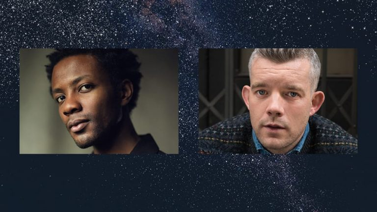 Constellations with Omari Douglas and Russell Tovey