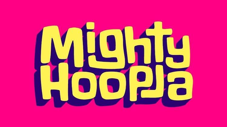 Mighty Hoopla