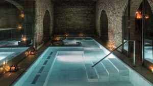 AIRE Ancient Baths London