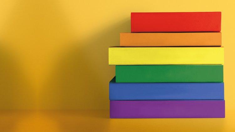 Gay Books