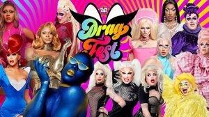 Drag Fest