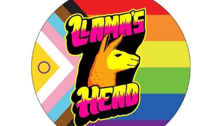 Llamas Head